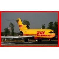 DHL Rate to USA, Spain, Italy, Dubai, South Africa From Shenzhen