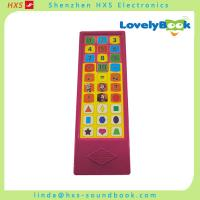 Buy cheap Hot On Sale Music Sound Board Book product