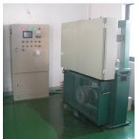 Buy cheap 0 - 30Nm Loading Force Rubber Testing Equipments Rubber Tensile Testing Machine product