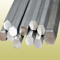 Buy cheap custom GB, JIS 304 304L Stainless Steel Hex brush Bars for chemical industry product