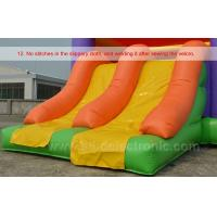 SIBO inflatable Handicraft Introduction