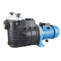 High Performance Electric Plastic Swimming Pool Water Pump