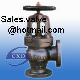 Buy cheap válvula de ángulo marina de los jis product