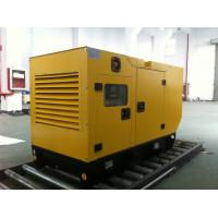 Buy cheap Water Cooled Deutz Diesel Generator Portable 30kw With Automatic Control Panel product