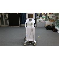 Buy cheap HIFU Liposonix Cavitation Body Slimming Machine , Vacuum Body Fat Removal Machine product