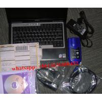 Buy cheap John Deere Electronic Data Link? edl for John Deere Service Advisor Edl v2 John Deere diagnostic Scanner kit product