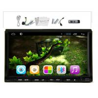 "Buy cheap 6,2"" 2-Din carro universal DVD GPS Android + Bluetooth + iPod + rádio + controlo a distância product"
