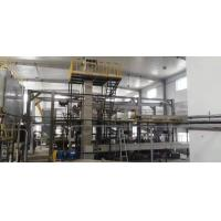 Buy cheap Advanced Total Wood Pellet Plant with PLC Control product