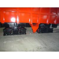 Buy cheap 0.7 Cubic Meter Underground Mining Equipment Rail Car Low Operational Costs product