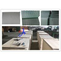 Buy cheap 48-30 Replacement Shale Shaker Screen Used In Oilfield Drilling Fluids Service product
