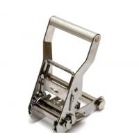 2 Inch Middle Handle Ratchet Buckle