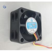 Buy cheap 40 X 40 X 20 mm dc motor electrical cooling fans for mini projector refrigeration system product