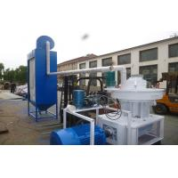Buy cheap Cable Drumsas / Scrap Wood Pellet Production Line With Double Roller Shredder product
