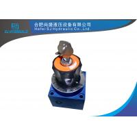 Buy cheap 2FRM5 Type Throttle Hydraulic Flow Valve For Rexroth Valve 4-50bar / 6-100bar product