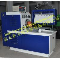 Buy cheap XBD-619S fashion design beautiful appearance digital display data diesel fuel injection pump test bench product