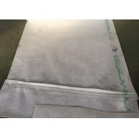 Buy cheap High Density House Waterproofing Membrane 0.6-1.2mm Thickness Hot Air Weldable product