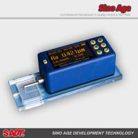 Buy cheap Digital Portable Metal Surface Roughness Tester Automatic Switch Off With High Accuracy product