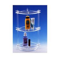 Buy cheap customized acrylic TV cabinet/acrylic display counter product