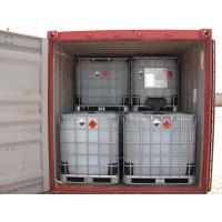 Buy cheap Glacial Acetic Acid Tech Grade 99.5% for Textile / Fiber Industry 64-19-7  product