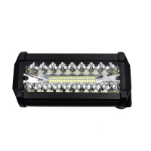 Buy cheap 120W 30V Automotive Led Work Lights Waterproof Combo product