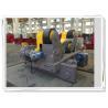 Buy cheap Dual Motor Driven Self-aligned Welding Rotator Motorized Trolley from wholesalers