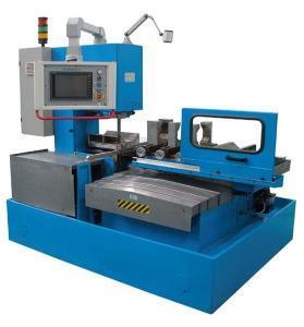 China CNCのモノクリスタル ケイ素ベルトの鋸引き機械(GK5720-1) wholesale