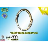 Buy cheap No BD022 Brass Decoration Tombstone Frame Material Copper Alloy Size 11×15cm product