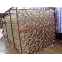 Buy cheap Stainless Steel Air Filter Cage Organic Silicon Surface In Power Generation Plant product