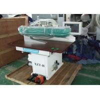 China Hot Iron Laundry Steam Press Machine , Commercial Automatic Cloth Ironing Machine on sale