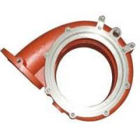 Buy cheap Ductile Iron Casting Part product