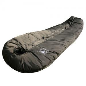 Buy cheap sacs de couchage d'armée de sacs de couchage de fibre de cavité de bonne qualité GNSB-021 product