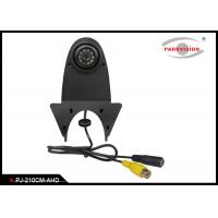 Buy cheap Remote Security Bus Rear View Camera With Trailer Connector IP67 product