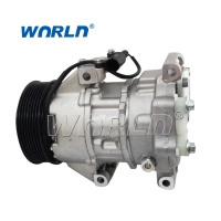 Buy cheap 64526922397-05 64526922304 Variable Displacement Compressor For BMW MINI R50 R53 2001-2006 64526922397 product