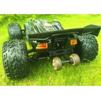Hobby Car RC Off Road Monster Truck Bigfoot Electronic 1/10 th