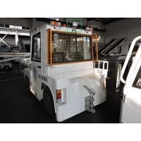 Eco Friendly Tractor Trailer Towing Equipment , Stability Tow And Pull Tractor