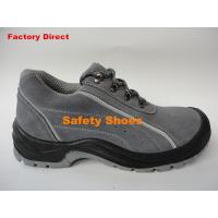 China 2015 Popular Men's Safety Shoes Steel Toe Safety Shoes on sale