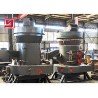 Buy cheap Vertical Raymond Grinding Mill Machine High Efficiency For Mining Industry product