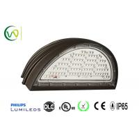 Buy cheap Dark Bronze / White Led Exterior Wall Pack , Precision Die Cast Aluminum Housing product