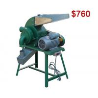 Buy cheap AZS158 Advanced Wood Hammer Mill for Home Use product