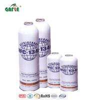 Buy cheap Gafle/OEM Refrigerant Gas 260g, 300g, 1000g, Can, 30lb, R134A Refrigerant, Gas R134A/Hfc-134A for Auto Conditioner product
