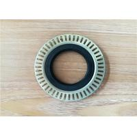 Buy cheap Truck Drive Axle oil seal, Rubber oil seal for tractors and truck, truck Polyurethane Sahft Oil Seal product