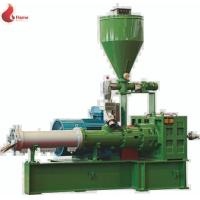 Buy cheap High Performance Plastic Extruder Machine / Planetary Roller Extruder product