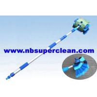 China Car Wash Brush with Squeegee (CN1968) on sale