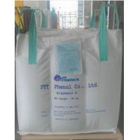 Buy cheap 100% Virgin PP Woven Ton Bags for Chemical, Gravel Mining, Building Material, Garbage product