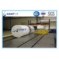 Buy cheap Handling / Wrapping Fabric Roll Packing Machine Customized from wholesalers