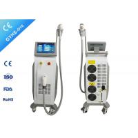 Buy cheap 2000W Diode Laser Hair Removal Machine With Color Touch Screen 1 Year Warranty product