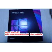 Buy cheap Windows 8 Professional Retail version 32bit and 64bits product