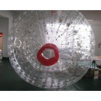 Buy cheap Blue Sky CE inflatable beach zorb product