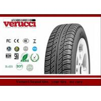 Buy cheap Automatic Rib Rubber Tires 235 / 65 R17 , Automobile Tyre Accurate Handling Response product