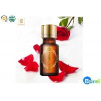 Buy cheap Antimicrobial Organic Rose Pure Essential Oil Natural For Perfume Making product